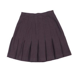 Vintage Lloyd New York High Waist Pleated skirt